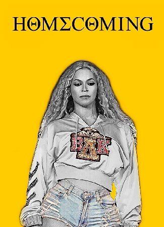 Homecoming (2019) – Beyoncé