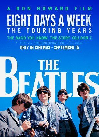 Eight days a week – The Beatles