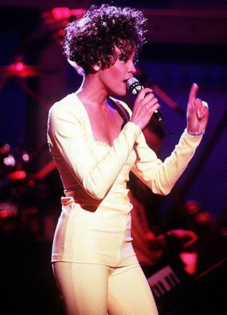 Whitney: Can I Be Me (2017) – Whitney Houston